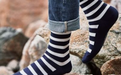 Les chaussettes made in France