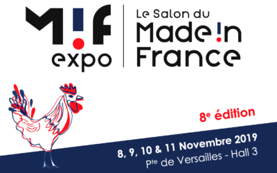 Le Salon du Made in France revient du 8 au 11 novembre à Paris