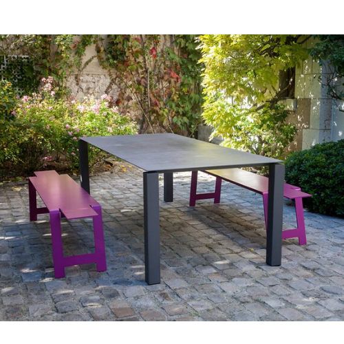 Mobilier de jardin Made in France