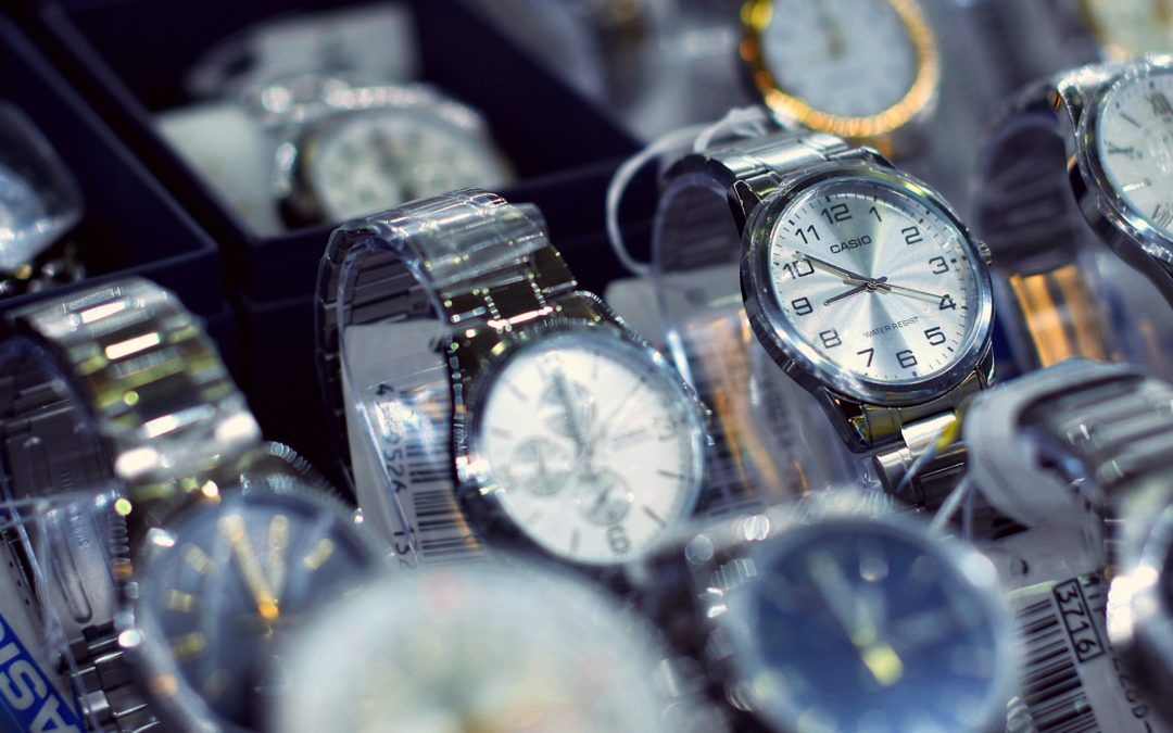 Faut-il acheter des montres made in France ?