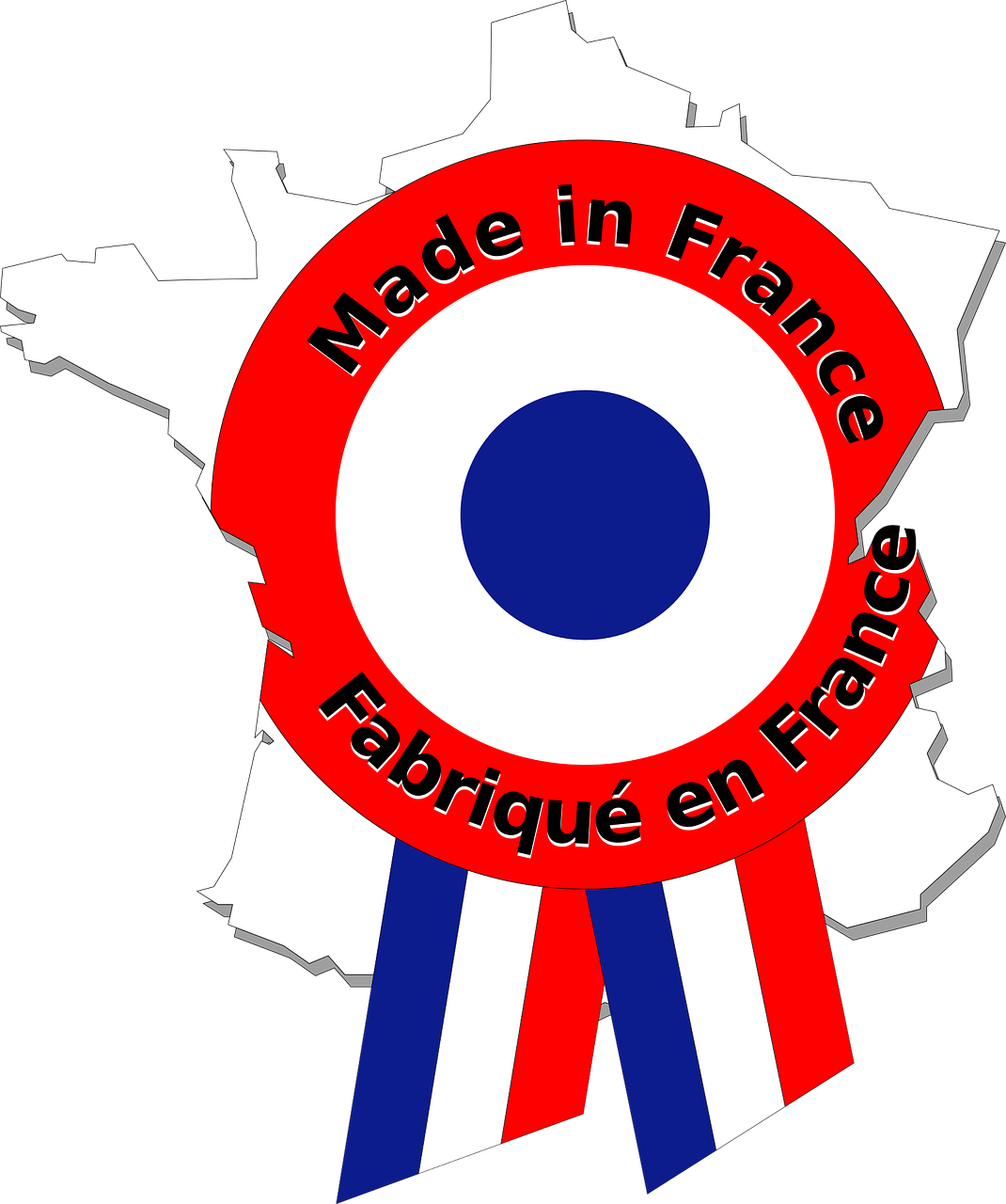 Produits made in France - La consommation locale