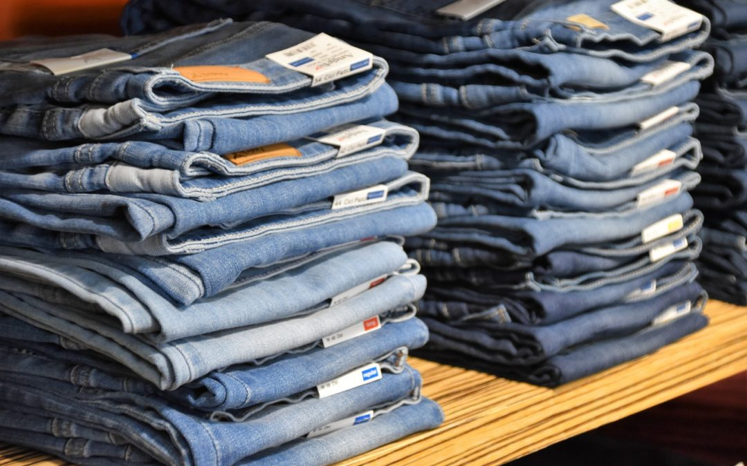 Où trouver des jeans made in France ?