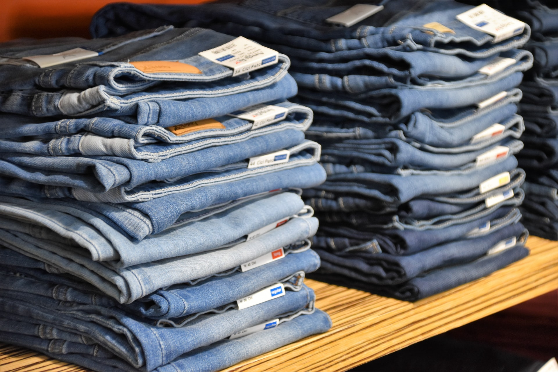 Jeans made in France - les marques de jeans 100% Françaises