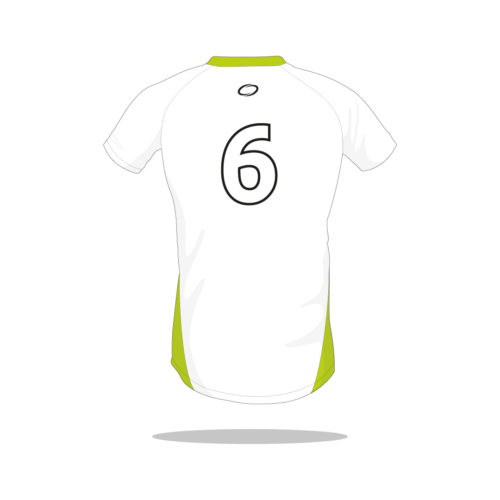 Maillot volley Expert dos